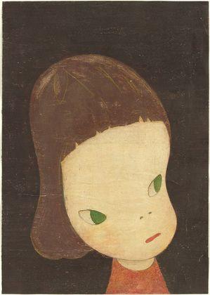 Yoshitomo Nara. Untitled. 2000