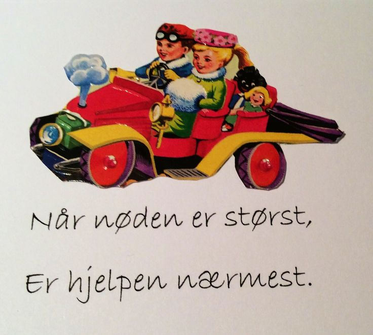 Nordisk ordtak