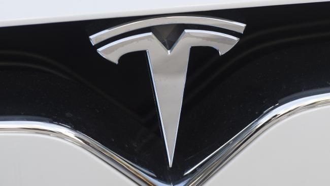 First images of 'cheapest' Tesla revealed