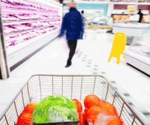 50 money saving grocery tips