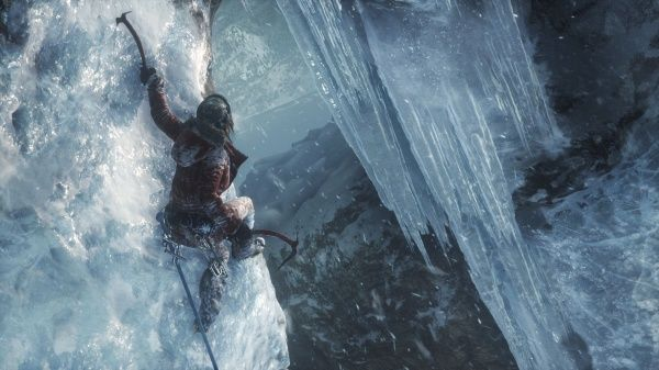 Rise of the Tomb Raider teszt - szerelem első látásra - GameStar.hu