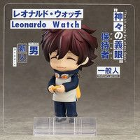 """Blood Blockade Battlefront"" Leonard Watch And ""Touken Ranbu"" Duo Nendoroids Arriving In Time For New Anime                           With Blood Blockade Battlefront & Beyond bringing Yasuhiro Nightow's series back to anime in 2017 and swo... Check more at http://animelover.pw/blood-blockade-battlefront-leonard-watch-and-touken-ranbu-duo-nendoroids-arriving-in-time-for-new-anime/"