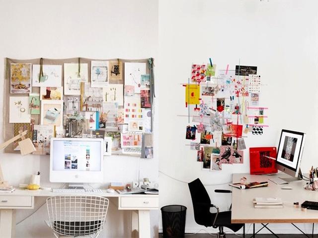 Inspiration board interior design workspace pinterest for Interior design layout inspiration