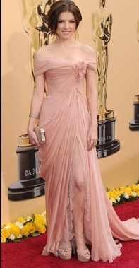 anna kendrick, I actually shopped around looking for an Etsy designer to modify this Elie Saab dress and make it for me for my wedding but I couldn't afford it. If I ever come into some money I'm gonna remarry my husband have it made. It's stunning enough to warrant another wedding.