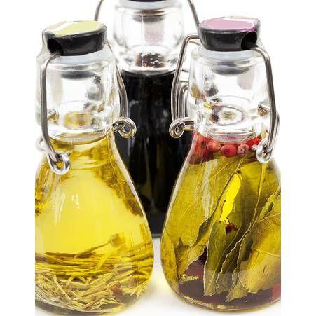 Profitez de l'été pour la concoction de vinaigrettes estivales - 45 astuces en…
