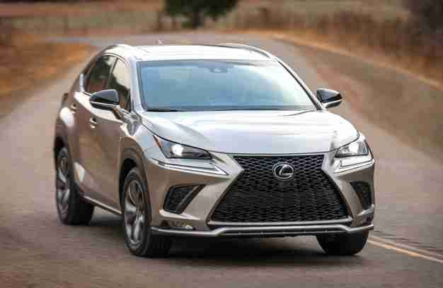 2019 Lexus Nx F Sport Review 2019 Lexus Nx F Sport Review The Lexus Nx 2019 Is A Compact Luxury Crossover Lexus Luxury Crossovers Sports Car