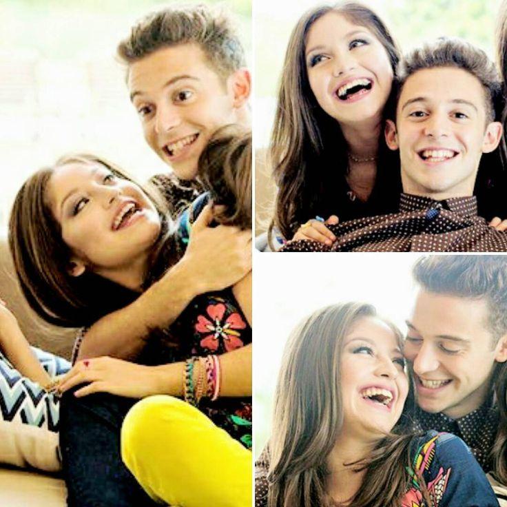 Los amo❤ - Love them @karolsevillaofc #KarolSevilla #Karolistas #Luna #LunaValente #SoyLuna #Disney #DisneyChannel #Lutteo #Ruggarol