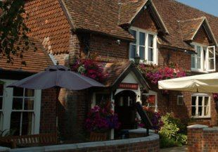 Hotels and Inns in Berkshire | English Country Inns