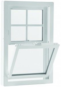 Double Hung VS Single Hung Window