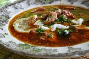La cucina Ucraina : conoscere le abitudini locali | Ua-Time