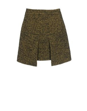 N° 21 - Skirts - Mini skirt N° 21 on thecorner.comSkirts Women, Minis Skirts, 21 Skirts, Minis Dog Qu, 21 Minis, Mini Skirts