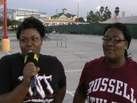 Sokak Röportajları 33- Houston Video