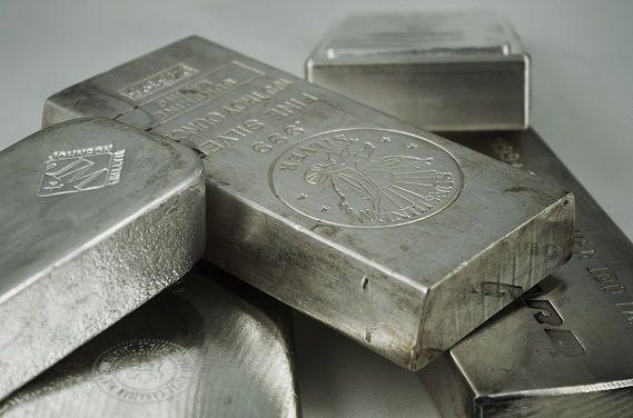 Buz Investors Following Silver price returns to test  The precious metal is trading at $17.78 per ounce at 09:40 GMT this morning, 1.02% higher from the New York close.