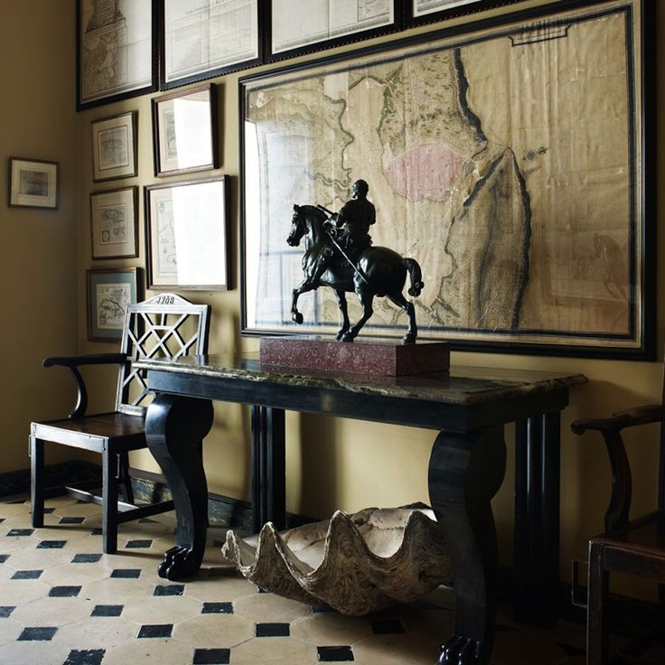 66 best Entrance Halls images on Pinterest | Entry hall, Haciendas ...