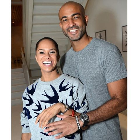History making ballerina Misty Copeland @mistyonpointe first African American…