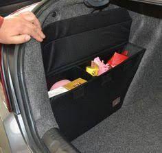 car trunk organizer diy - Google-søk                                                                                                                                                      More