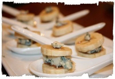 25 best ideas about amuse bouche mariage on pinterest for Canape aperitif marmiton