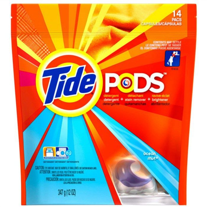Tide Pods Just $0.95 At Family Dollar!