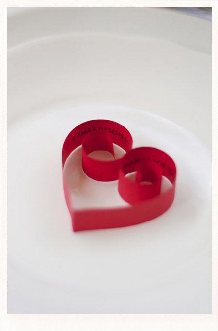 Editorial {Jantar de Noivado} - Constance Zahn | Casamentos