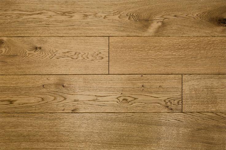 Deski podłogowe - Maderas