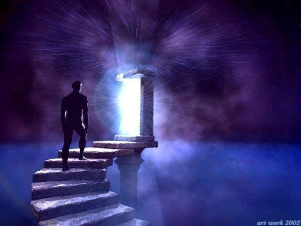 Interdimensional dreaming