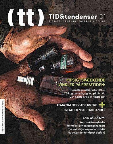 TID&tendenser 01 2015