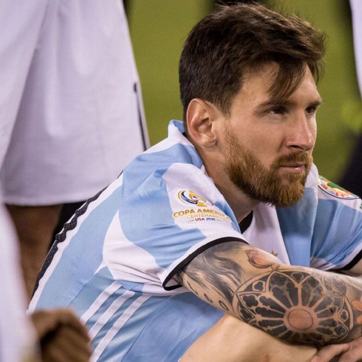 Argentina at risk to miss World Cup if Lionel Messi does not play - Menotti