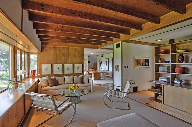 best midwest home design. 1950s Midcentury Minnesota Architecture Shows Off Our Past 103 best Living Rooms  Midwest Home Magazine images on Pinterest