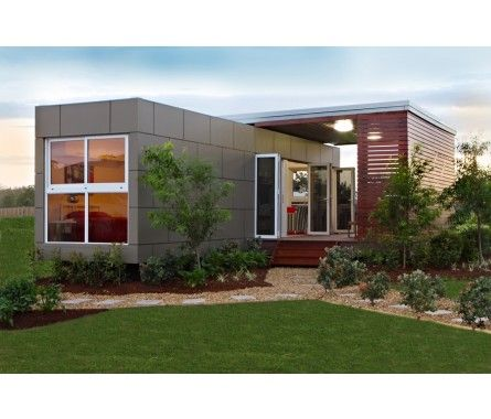 35 best images about granny flats on pinterest gardens for Prefab granny flat