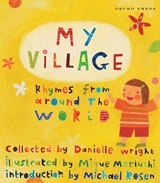 A great read aloud text. Each rhyme is presented in its original language and English.