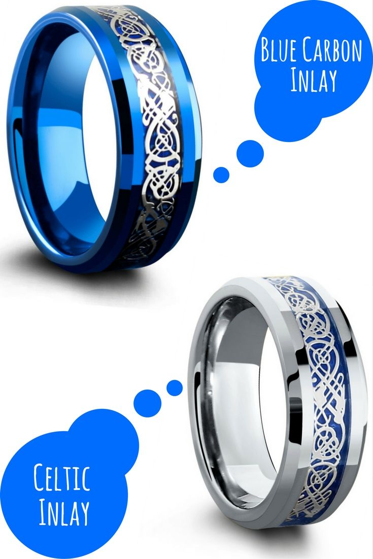 188 best Mens Wedding Rings images on Pinterest