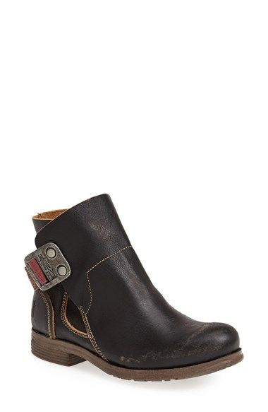Fly London 'Slot' Bootie (Women) available at #Nordstrom