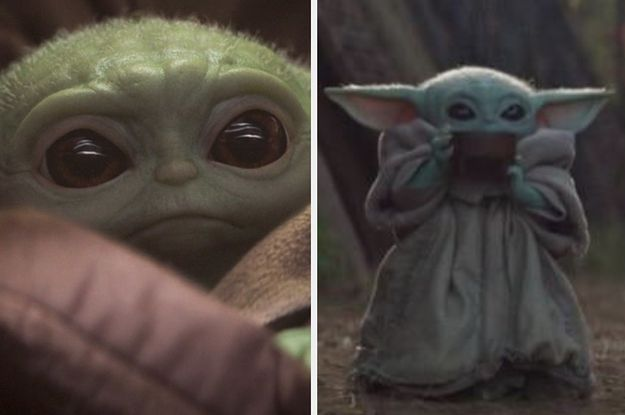 Baby Yoda And His Soup Is The New Sipping Tea Meme I Ve Said It Star Wars Art Yoda Star Wars Tattoo