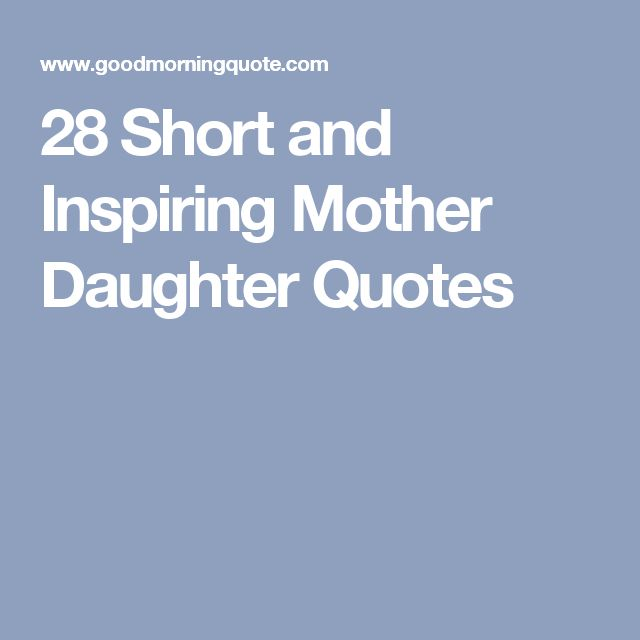 Funny Mother Daughter Quotes on Pinterest Mother quotes to daughter ...