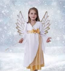 """Результат пошуку зображень за запитом """"disfraz de angel para nina"""""""