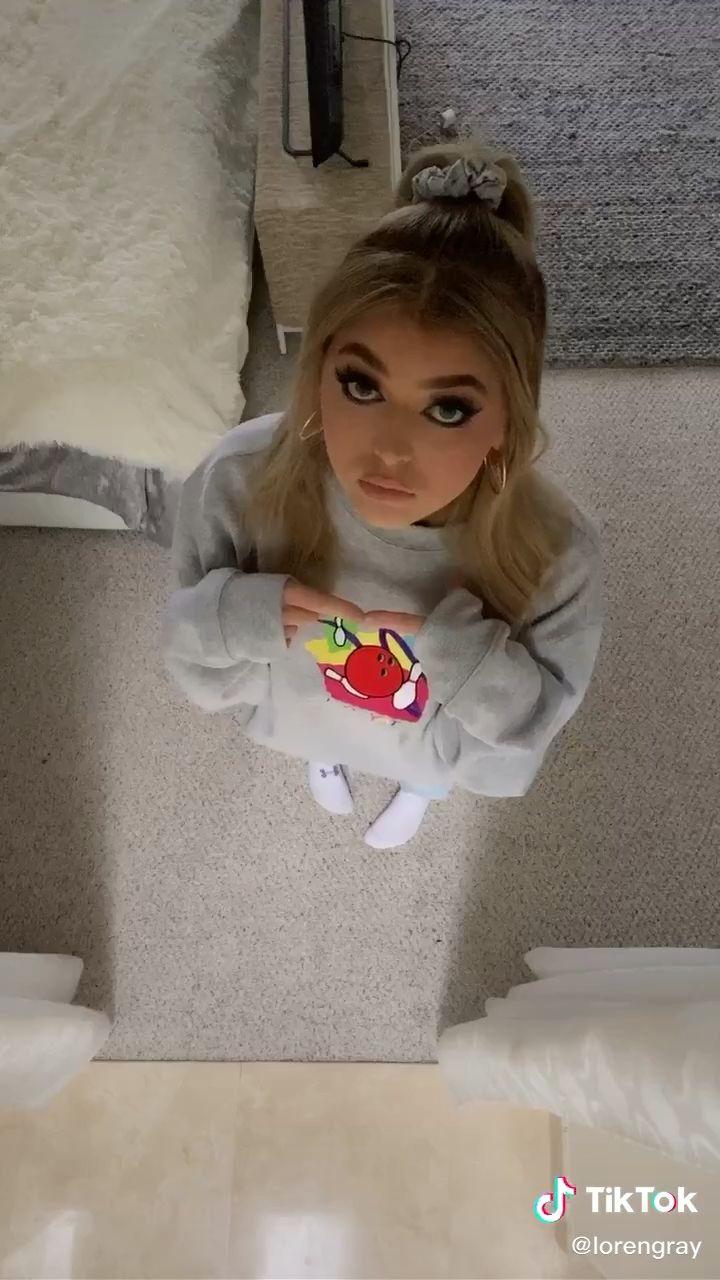 Long tits video