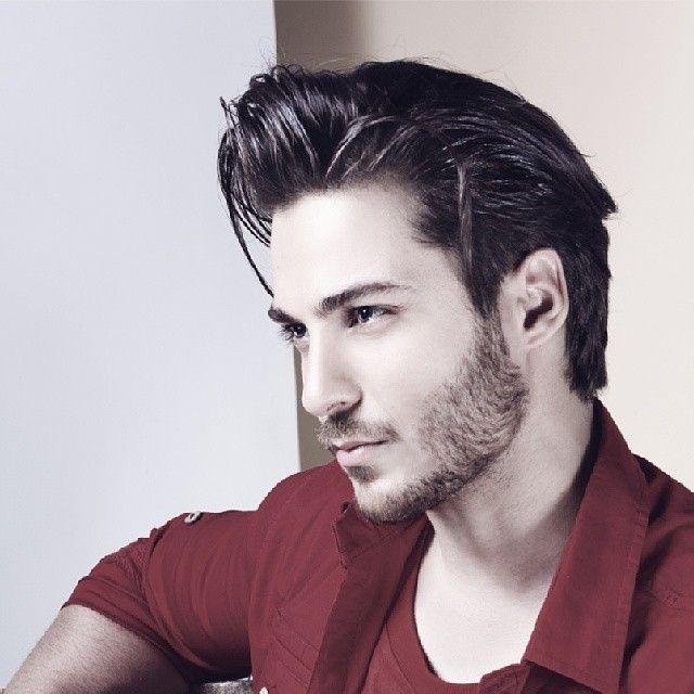 Hamid Fadaei is a Persian model | T H E LOOK | Pinterest | Sexy ...