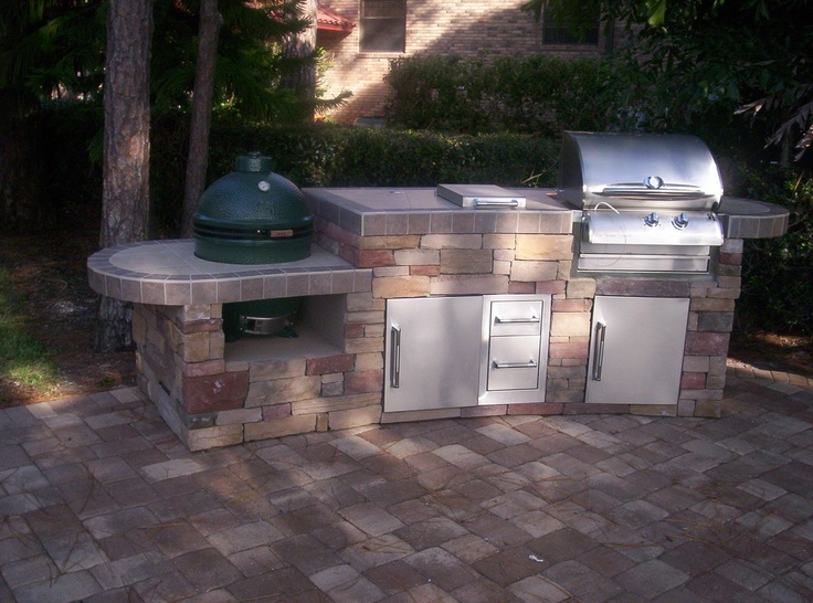 Outdoor Kitchens   THE PATIO OUTDOOR Part 70