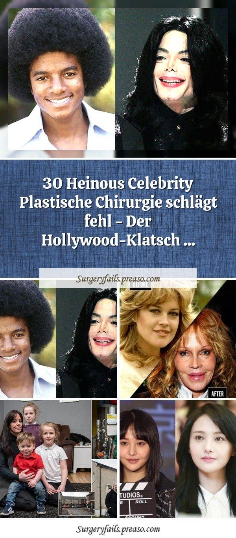 Hollywood Klatsch
