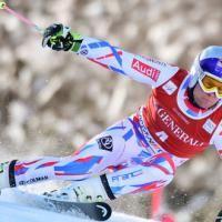 Kranjska Gora : Alexis Pinturault remporte le géant et égale Jean-Claude Killy