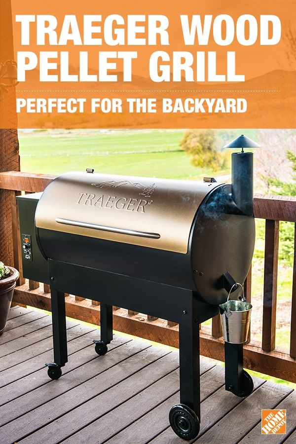 Get Dad a gift that does more than  just grill. The Traeger Texas Elite 34 Wood Pellet Grill not only cooks your favorite foods evenly, it features pure hardwood pellets that deliver authentic, wood-fired flavor. With an easy-to-light electronic ignition and LED temperature display, it'll have Dad braising, baking, and roasting his favorite meals in no time.