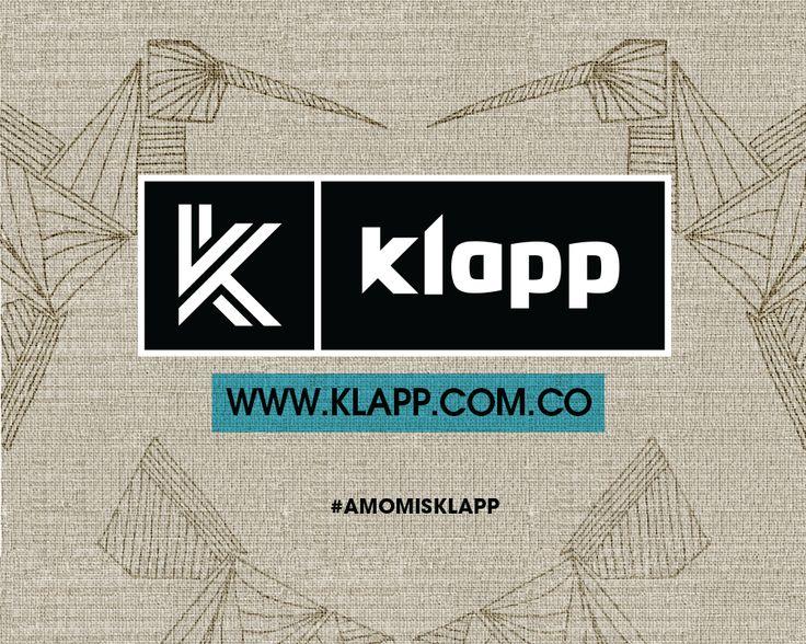 Estamos muy emocionados de anunciar el lanzamiento de nuestra tienda online!!! Visítala y antójate de unas #Klapp