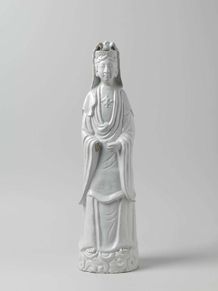 Kuan-Yin, Anonymous, c. 1720 - c. 1750