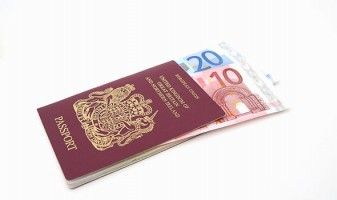 UK postal passport application fees have soared up as a part of the Government's drive to persuade people to use online services.       The fees for the postal passport application for under-16s rises 27 per cent from £46 …