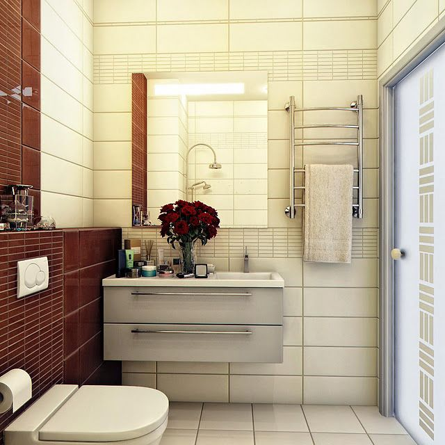 Amazing Bathrooms That Combine Vintage With Modern Visit Mydecos For More