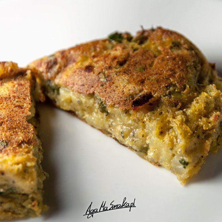 Kotlety ziemniaczane - pieczone, bezglutenowe, wegańskie, (nie)zwykłe ⋆ AgaMaSmaka - żyj i jedz zdrowo!