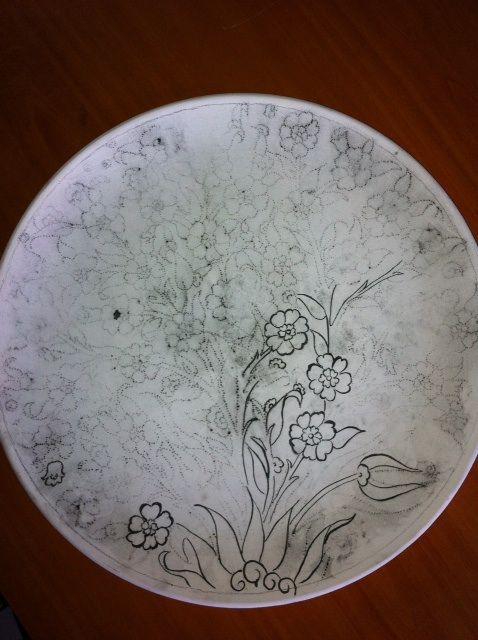 MADE BY Benian arsiray @benianarsiray  first one ilk çalışmam hayat ağacı