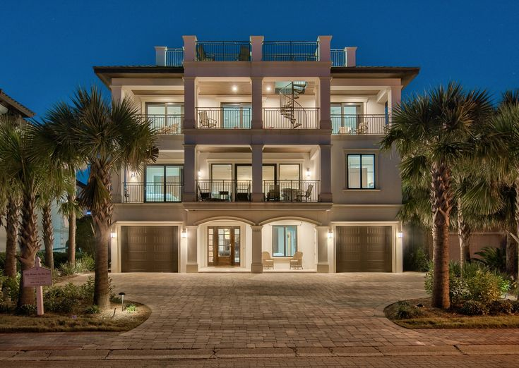 Best 25 Destin Beach House Rentals Ideas On Pinterest