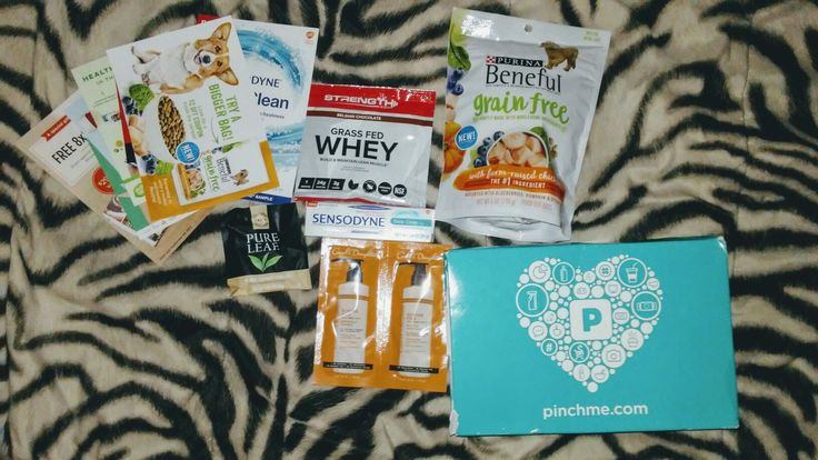 5 free samples from Pinchme and a hand full of discount codes and coupon #gotitfree #free #freebie #pinchme #samples #five #nocharge #Purinabeneful #Purina #carolsdaughter #strength.com #sensodyne #pureleaf #Coupons #enfagrow #hellofresh #thivemarket #shutterfly