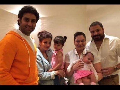Aaradhya Bachchan - Aishwarya Rai Daughter Latest Photos